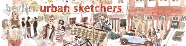 BerlinUrbanSketchers