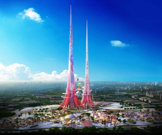 Phoenix-Towers