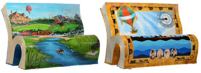 BooksAboutTown